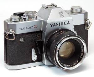 Yashica-TL-Electro-X
